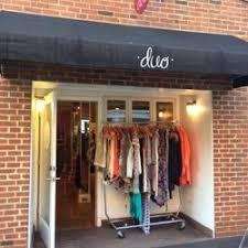 used clothing stores duo new used clothing closed accessories 101 elliewood ave