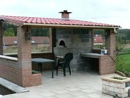 cuisine d été en bois cuisine d été moderne maison design cuisine ete exterieur cuisine