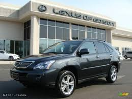 lexus rx 400h used review gallery of lexus rx 400h