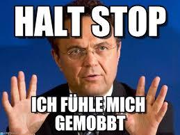 Stop Meme - halt stop hp friedrich meme on memegen