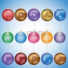 set of retro ornaments royalty free cliparts vectors