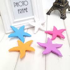aliexpress com buy sale 1pcs mini resin starfish crafts