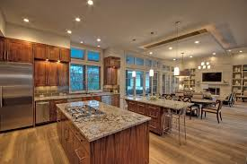 Recessed Lighting For Drop Ceiling by Dropped Ceiling Ideas Kitchen Transitional With Recessed Lighting