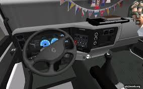 renault interior renault premium old interior by ravenn3 ets2 mods