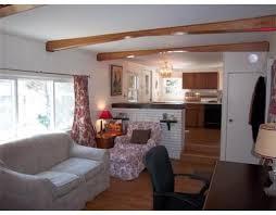single wide mobile home interior remodel 1970 single wide interior 160 washington 65 plainville ma
