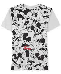 jem s repeating mickey mouse disney t shirt t shirts