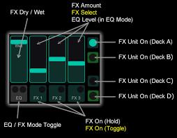 jog on u2013 touchosc template traktor mapping for ipad digital dj