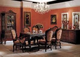 Solid Wood Formal Dining Room Sets Amish Rustic Dining Room Table Chairs Formal Casual Solid Wood