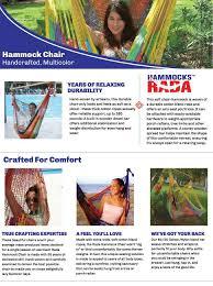How To Make A Brazilian Hammock Amazon Com Hammocks Rada Handmade Yucatan Hammock Chair