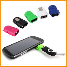 best multi color option robot shape android micro usb usb 2 0
