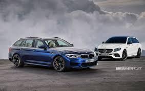 prototype drive 2018 bmw m5 bmw m5 touring f91 2018
