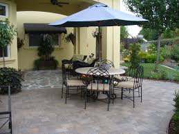 Outdoor Pavers For Patios by Flooring U0026 Rugs Grey Basalite Pavers For Patio Landscaping Decor