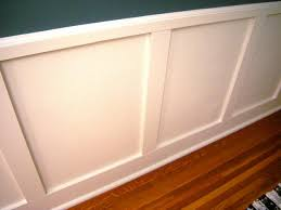 Build Your Own Wainscoting Diy Wainscoting Projects U0026 Ideas Diy