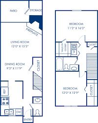 1 u0026 2 bedroom apartments in charlotte nc camden foxcroft ii