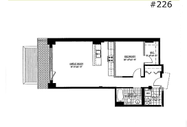 floor plans u2022 west loop real estate