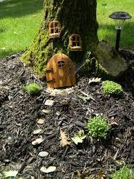 81 best fairy house images on pinterest fairies garden fairy