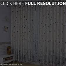 White Polka Dot Sheer Curtains Black And White Polka Dot Drapes Curtain Gallery Images