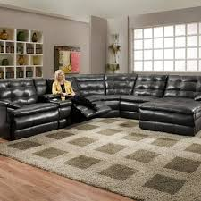 Comfortable Sectional Couches Sofa Huge Sectional Couch Black Sectional Oversized Couch Cheap