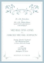 Wedding Program Outline Template Wedding Invitation Verbiage Glosite Electronic Wedding Invitation