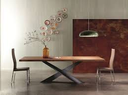 cuisine sur pied table de cuisine pied central maison design hosnya com