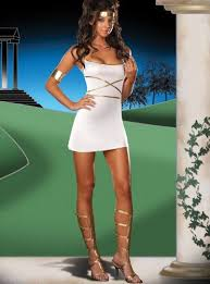 Halloween Costumes Greek Goddess 10 Greek Goddess Halloween Costume Ideas