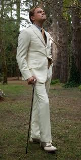white suit bamf style