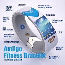 best health bracelet images Amiigo fitness bracelet the world best real time health jpg