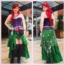 Ariel Costume Halloween 83 Costumes Mermaids Images Mermaid Crown