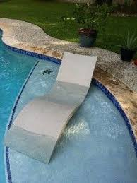 Floating Pool Lounge Chairs Best 10 Pool Lounge Chairs Ideas On Pinterest Pool Furniture