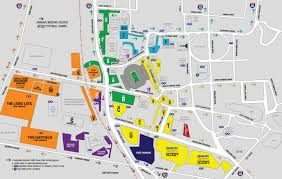 South Dakota State University Campus Map by Lsu Campus Maps Free Here