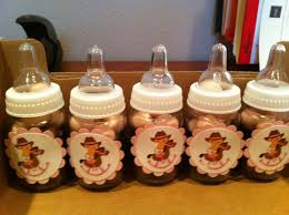 western theme baby shower staggering cowboy decorations part 48