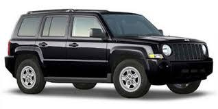 2009 jeep patriot sport reviews 2009 jeep patriot utility 4d sport 4wd expert reviews pricing