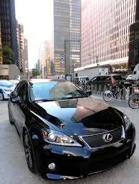 lexus toronto downtown toronto grand prix tourist a toronto blog free range lexus cars