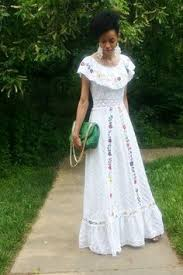 mexican wedding dress pajaritos mexican wedding dress crochet lace ruffled maxi