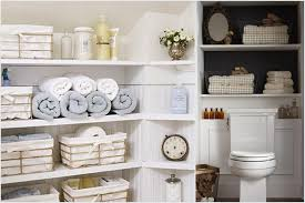 10 practical bathroom basket organizers rilane realie