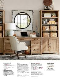 Pottery Barn Round Rug by Pottery Barn Spring 2017 D2 Page 30 31