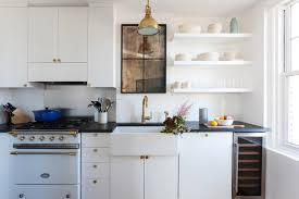 kitchen of the week a small kitchen with big personality for