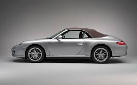 2009 porsche 911 cabriolet 2009 porsche 911 4 drive motor trend