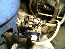 adjusted switches pressure good pump won u0027t shut off now