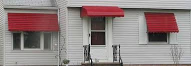 Outside Blinds And Awnings Bakebergs Blinds Our Range Of Custom Made Exterior Awnings And