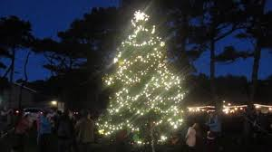 lenox tree lighting 2017 lincoln city community christmas tree lighting 2017 youtube