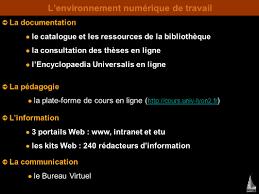 univ lyon2 bureau virtuel dominique maniez sentier crtt ppt télécharger