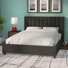Flat Platform Bed Beds You U0027ll Love Wayfair Ca