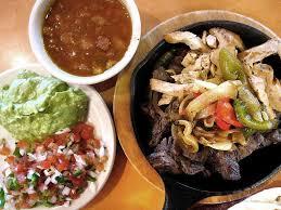 El Patio San Antonio by How To Celebrate National Fajita Day In San Antonio San Antonio
