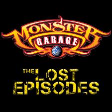 amazon com monster garage the lost episodes jesse james george