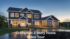 two story craftsman depere craftsman 2 story by dickinson homes