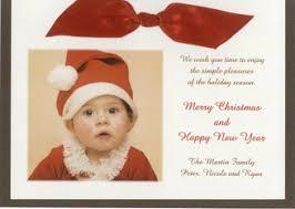 holiday cards bella baby