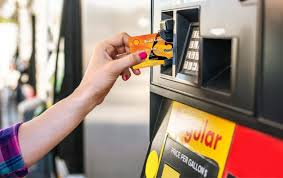 Gas Cards For Small Businesses Ways To Pay Shell United States