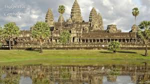 Coolest Architecture In The World The World U0027s Top 10 Largest Temples Youtube
