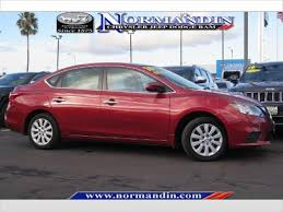 used 2016 nissan sentra for sale pricing features edmunds